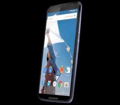Nexus 6 Would Release Today