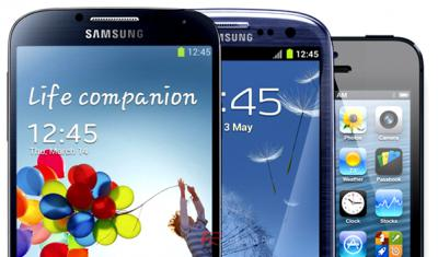 Galaxy S4 Breaks Easier than iPhone, Galaxy S3