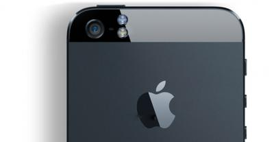 New Changes for the iPhone 5S or 6's Camera? Duel-led, What's That?