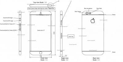 Apple iPhone 7 Concept: Features More Smart Sensors