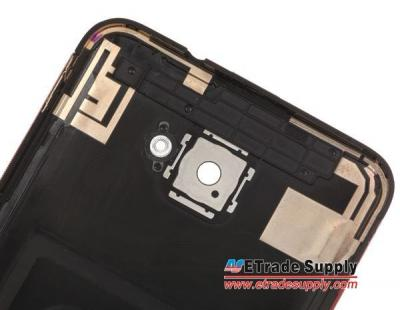HTC Droid DNA Parts Leaked