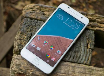 How To Replace A HTC One A9 Cracked Screen