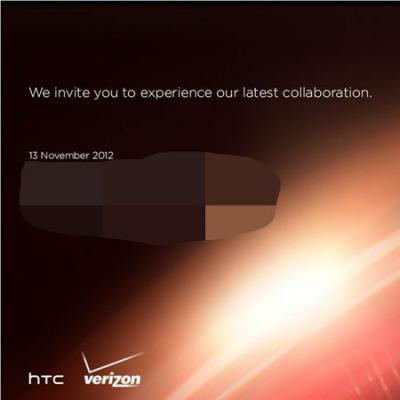HTC+Verizon+Nov,13th=?