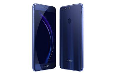 How to Replace the Huawei Honor 8 Broken Screen