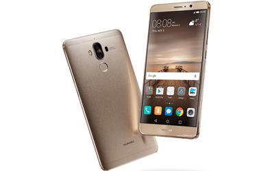Huawei Mate 9 Teardown to Repair LCD screen and Battery