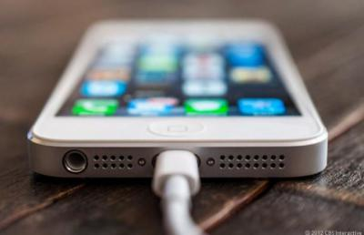 Your iOS Device Could Become Infected by A Simple Charger