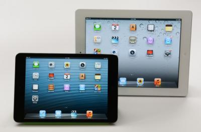 Next iPad Mini Will Feature A Faster A6 Processor but No Retina Display