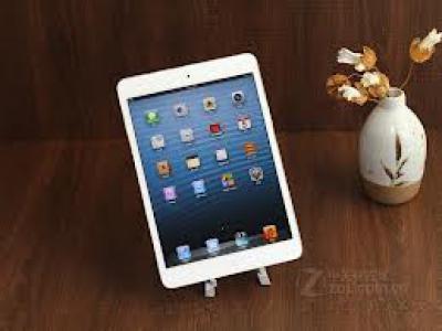 Rumor: iPad Mini Display Production Increased and Next-gen Display Already in Development