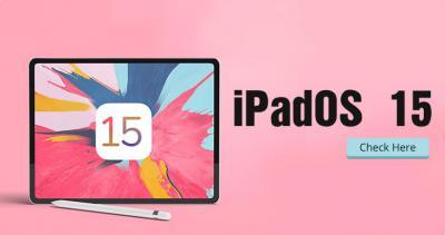 New iPadOS 15 Features