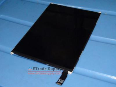 iPad Mini OEM Parts Leaked—8-inch iPad Mini LCD Screen and 4490mAh Battery