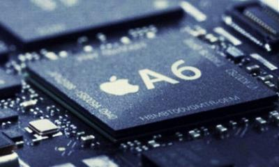 12-18 Months Needed for Apple to Move Away from Samsung Processors