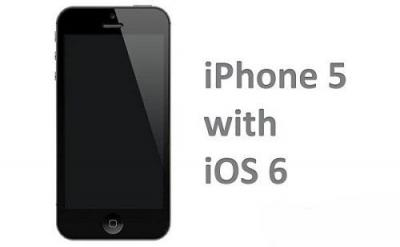 Latest news of iPhone 5