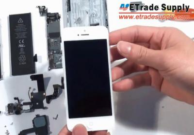 iPhone 5 Screen Repair Problems