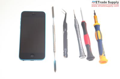 How to Fix a Cracked iPhone 5C Screen