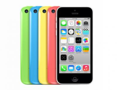 No Surprises Found inside the Apple iPhone 5C