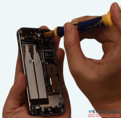 Apple iPhone 5S and iPhone 5C Score Lower Than the iPhone 5 in Repairability