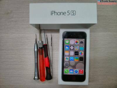 iPhone 5S Review: Did the Components Upgrade?