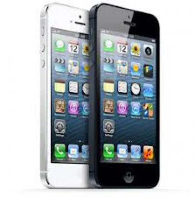 China iPhone 5 Sales Hit Two Million Units in The First Weekend