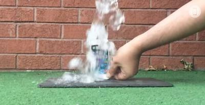 GS5, HTC One M8, iPhone 5S and Lumia 930 Ice Bucket Challenges