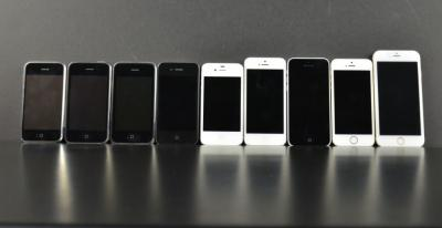 Should I Upgrade to iPhone 6 from Older iPhones?