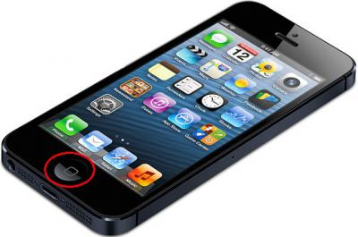 How to Fix the Broken iPhone Home Button