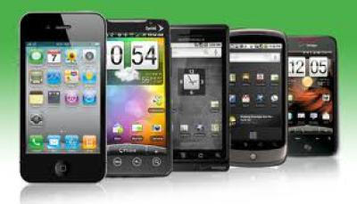 Holiday Season Gift Guide 2012 – Smartphones