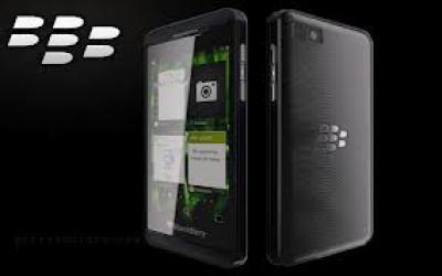 Blackberry Z10 Specs Emerge, 1.5GHz Dual-core Processor, 2GB RAM, 8MP Camera