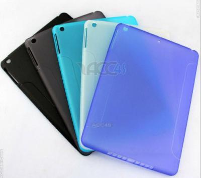 Alleged iPad 5 Cases Suggest New iPad mini-inspired Design