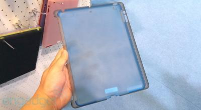 What We Now Know About iPad 5 Body-Slimmer and Narrower?