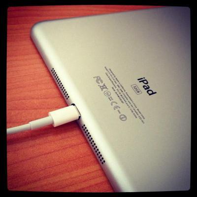 iPad Mini Rumored to Be Wi-Fi Only