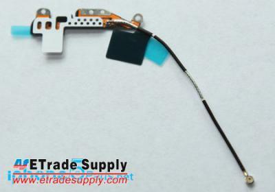 iPad Mini GPS, Wifi, Bluetooth Antennas Leaked