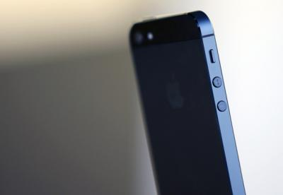 iPhone 5S Will Feature New 'Touch -on Display' Technology?