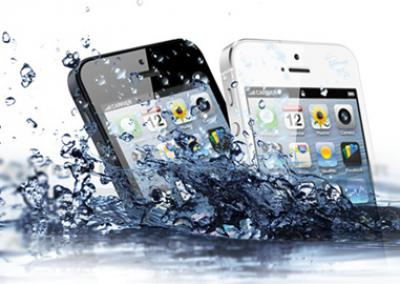 How to Solve Water Damaged iPhone Problems