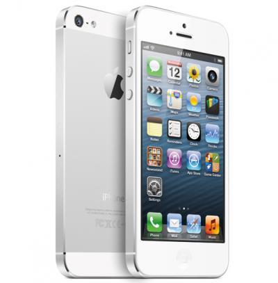 Best iPhone 5's Apps