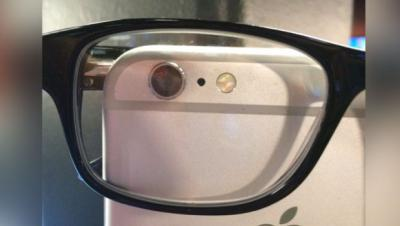 Apple Offers Free iSight Camera Replacement For iPhone 6 Plus
