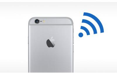 How To Fix Wi-Fi Problems on the iPhone 6/6 Plus