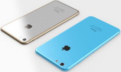IPhone 6 Hardware Features