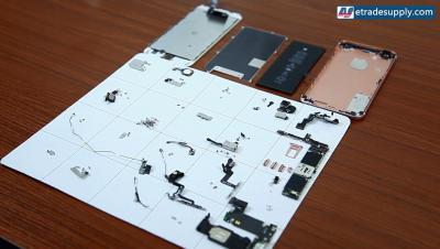 How To Disassemble/Tear Down/Take Apart iPhone 6S+