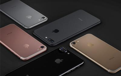 Have you encountered these problems in your iPhone 7?