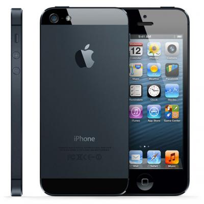 Though Many Complains, iPhone 5 Is Still the Bestselling LTE Phone in the World