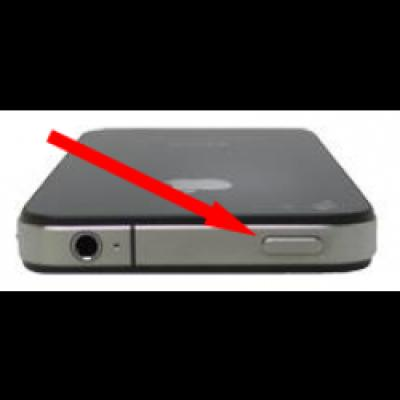 iPhone 4/4s Power Buttons Worth $5 Million