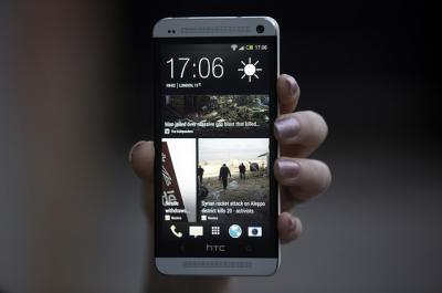 Android 4.2.2 Jelly Bean Update Confirmed for HTC One