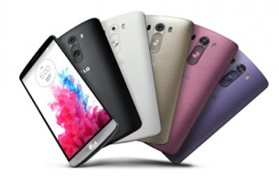 How to Distinguish LG G3 Model Numbers