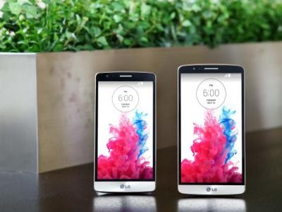 LG G3 Beat Launched in Korea