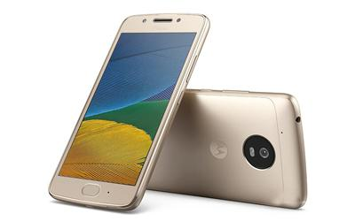 Moto G5 Disassembly/Teardown Review