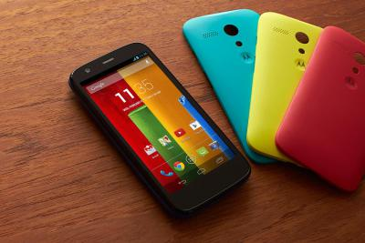 Top Five Moto G Tips and Tricks You Must Know
