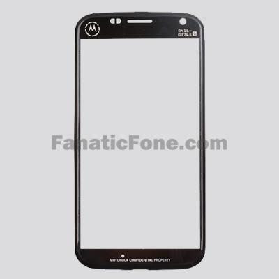 Moto X Magic Glass Lens with Frame Leaked