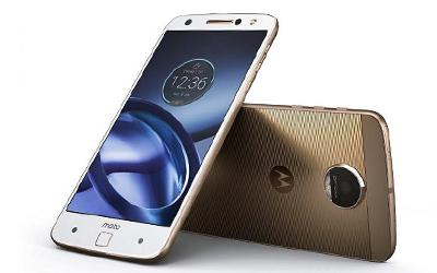 How to teardown Moto Z to replace Screen and battery