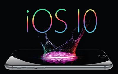 10 Coolest iOS 10 New features you should know