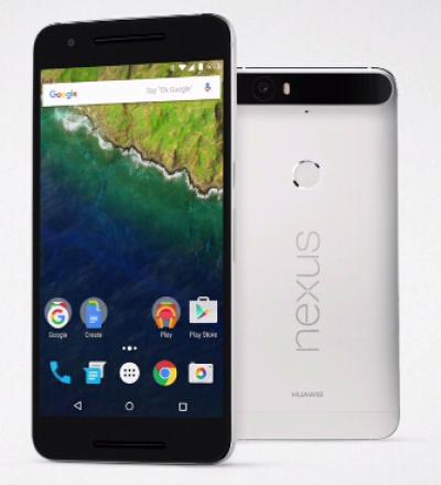 How to Replace A Cracked Nexus 6P Screen